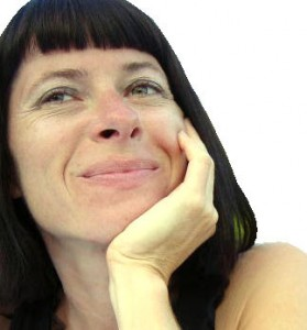 Andrea Holzer Yogalehrerin