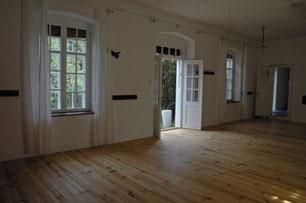 Seminarraum Alte Werkstatt